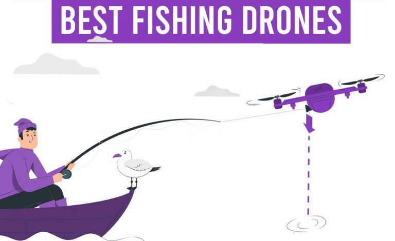 best-fishing-drones-fishing-guide