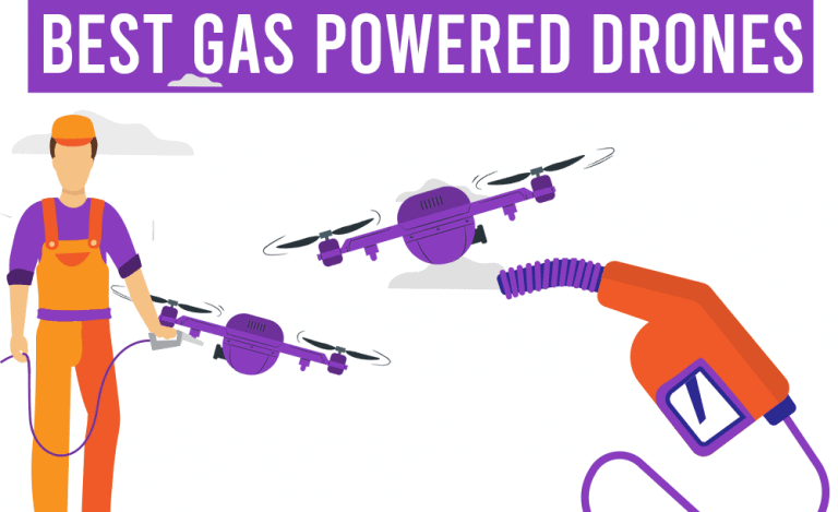 best-gas-powered-drones