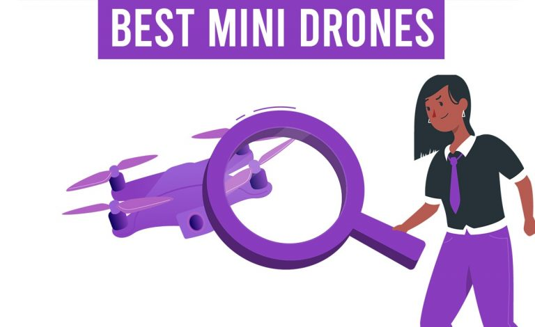 best-mini-drones-ranked