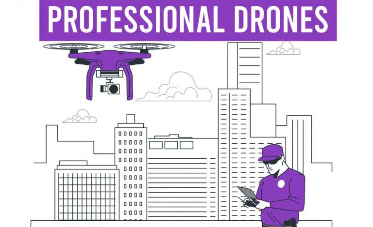best-professional-drones