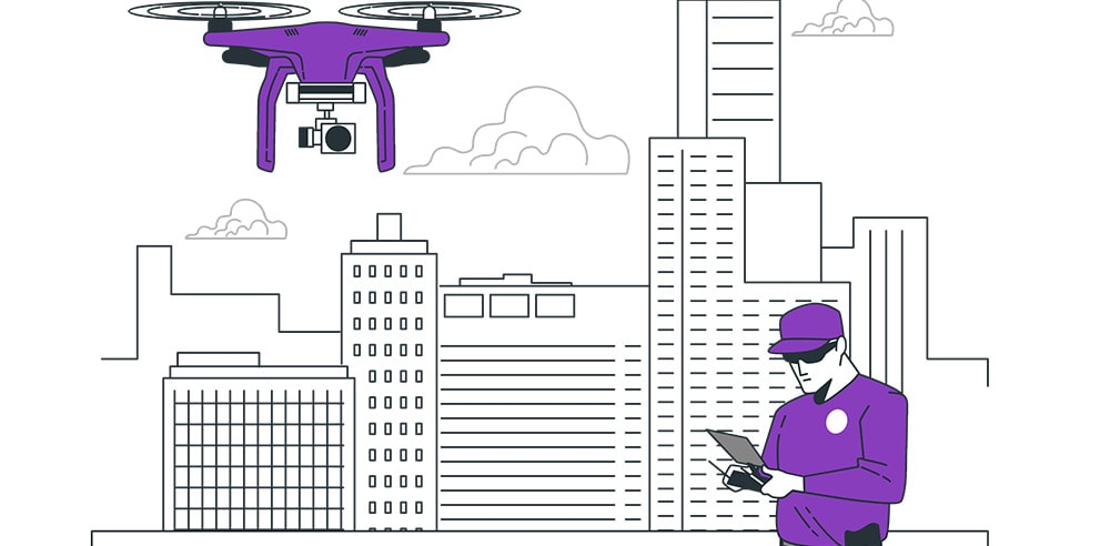 best-professional-high-end-drones