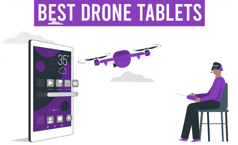 best-tablets-for-drones