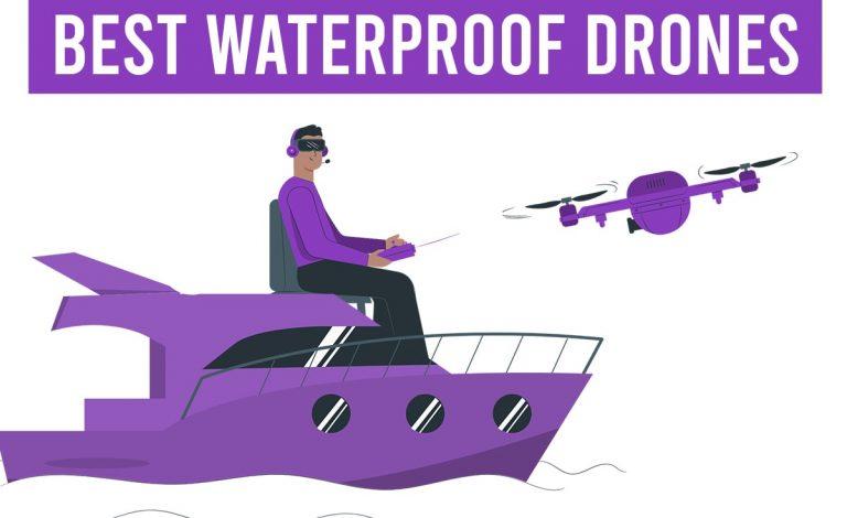 best-waterproof-drones