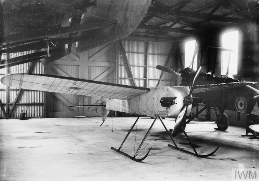britain aerial target drone