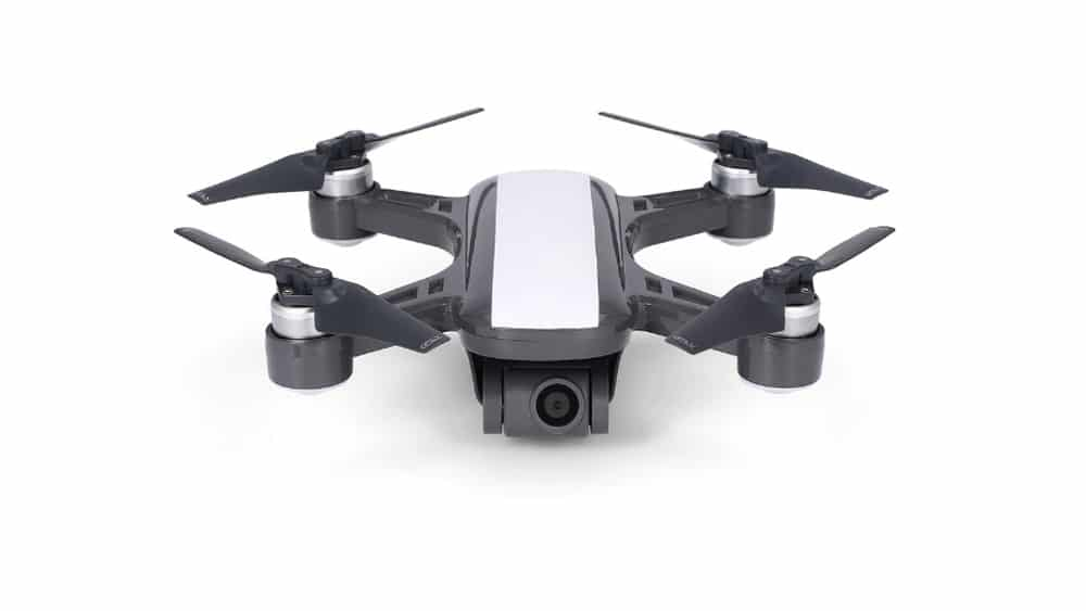 c fly dream drone review
