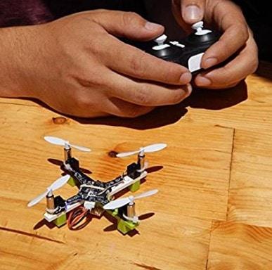 diy mini quadcopter kit