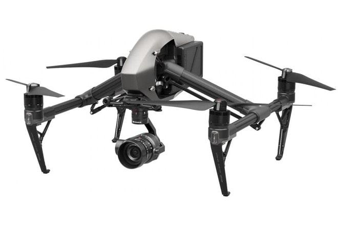 dji inspire 2 expensive drone