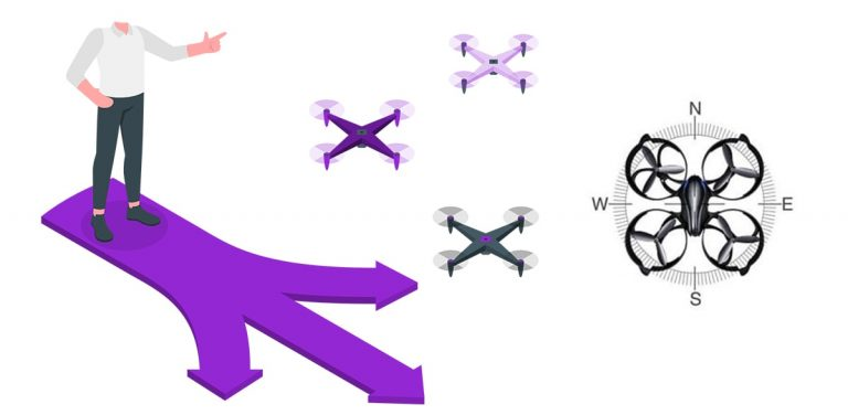 drone-headless-mode