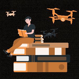 drone terminology