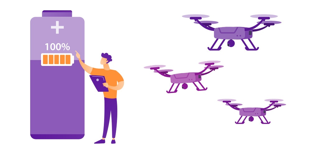 drones-with-long-flight-time