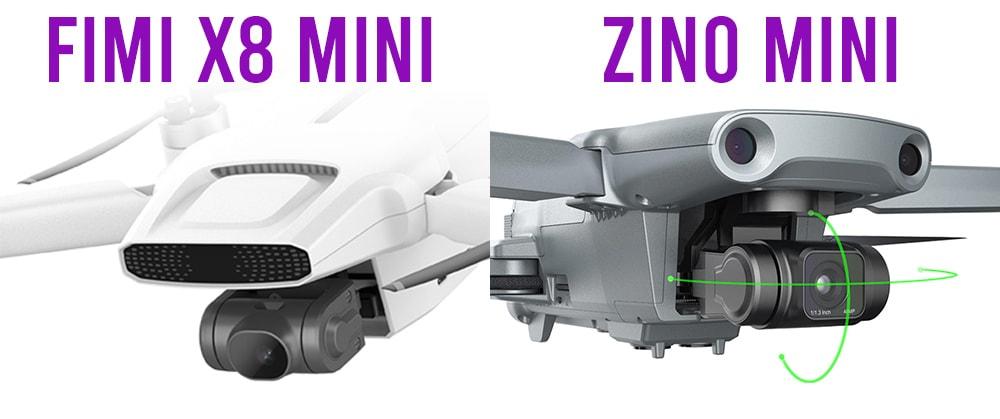 fimi-x8-mini-vs-zino-mini-camera-comparison