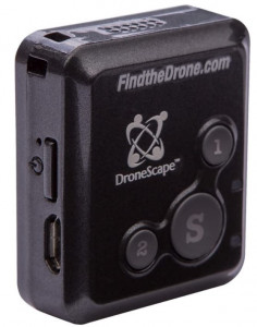 find the drone dronescape gps drone finder