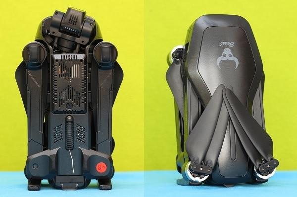 folded SG906 Pro 2