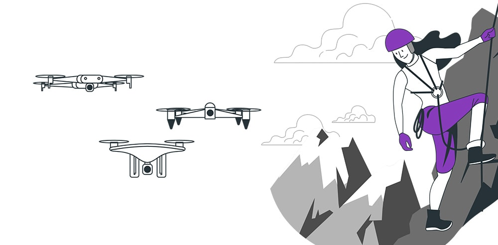 high-altitude-drones-and-how-high-can-drones-fly