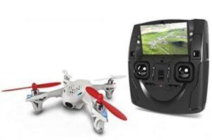 hubsan x4 h107d drone