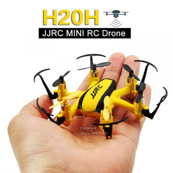 jjrc h20h mini hexacopter drone