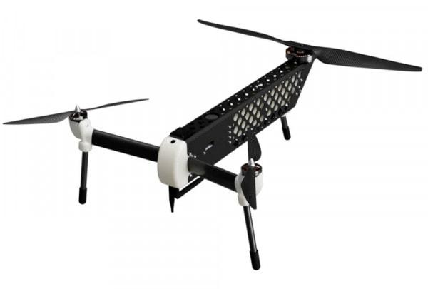 jupiter tricopter