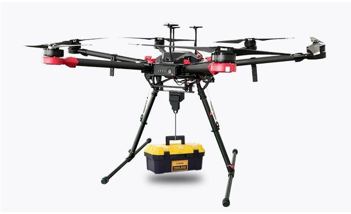 matrice-600-pro-large-heavy-lift-drone