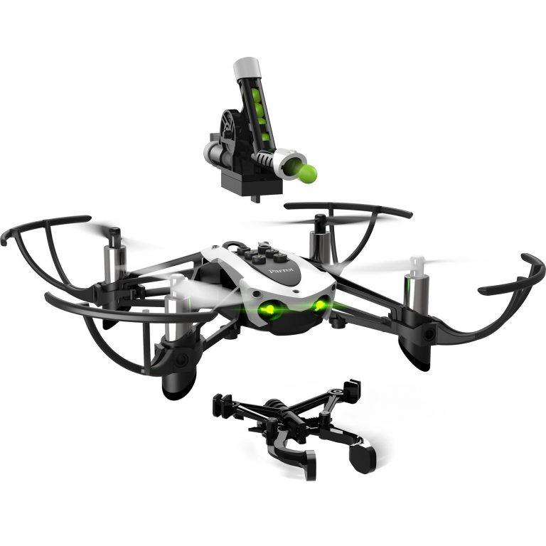 parrot mambo indoor drone