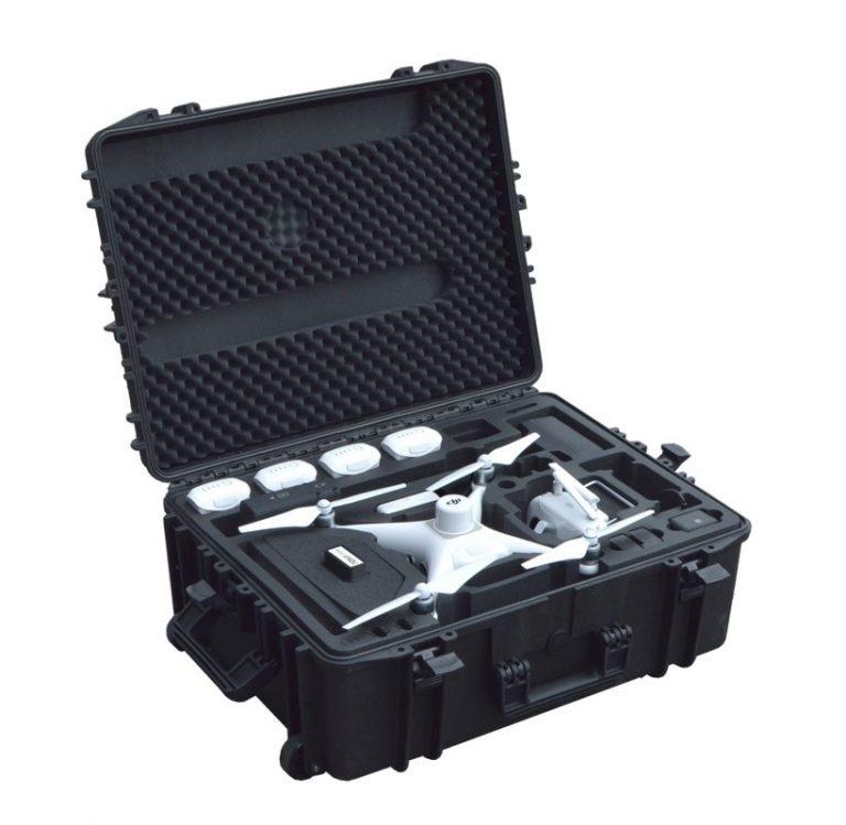 phantom 4 RTK case