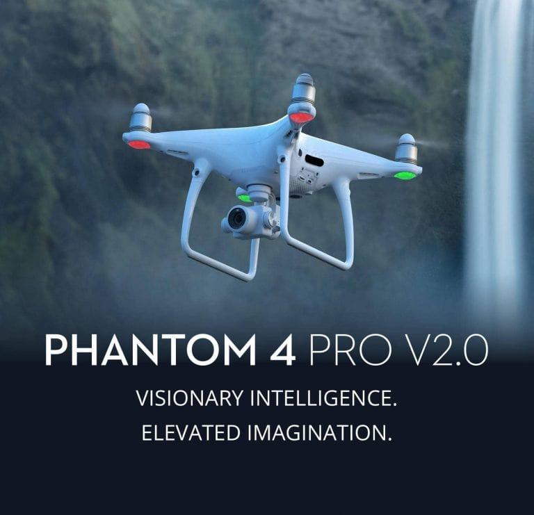 phantom 4 pro v 2 specs