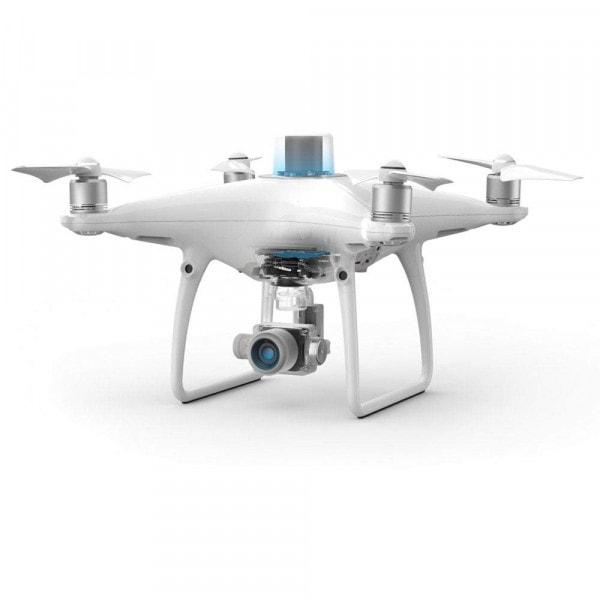 phantom 4 professional drone with RTK module