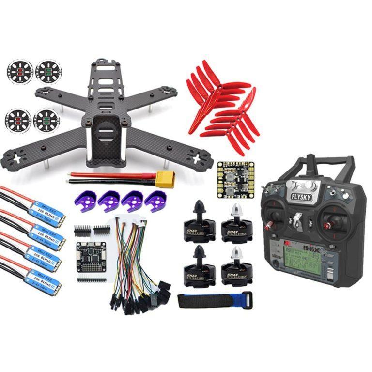 qav 210 drone kit
