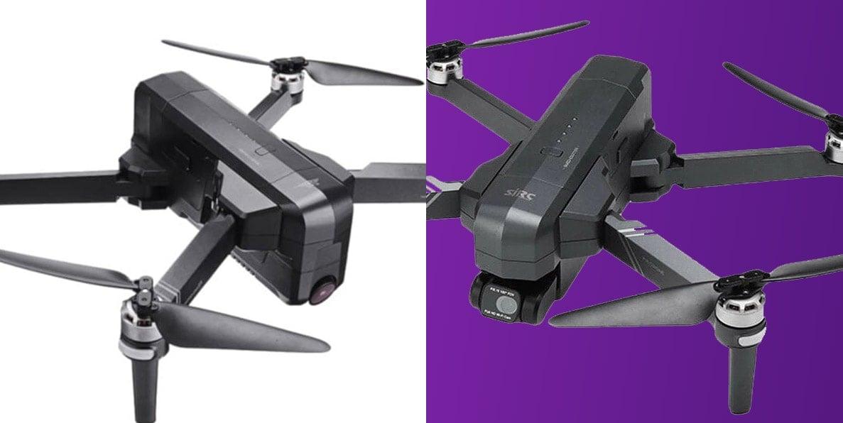 sjrc-f11-4k-pro-vs-f11-pro-version-upgrade-comparison