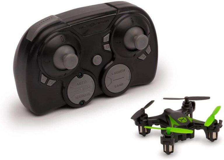 sky viper dash drone