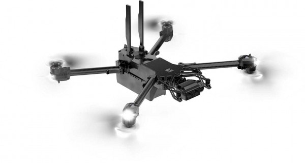 skydio x2 professional obstacle avoidance