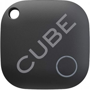 the cube drone bluetooth finder