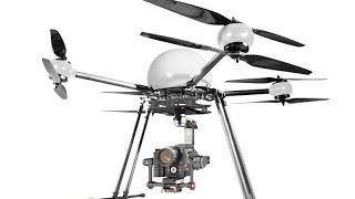 titan octo drone