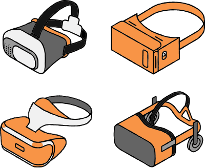 types-of-fpv-vr-goggles-for-drones