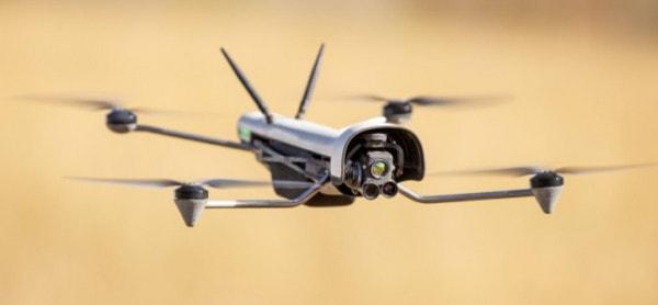 vantage vesper drone