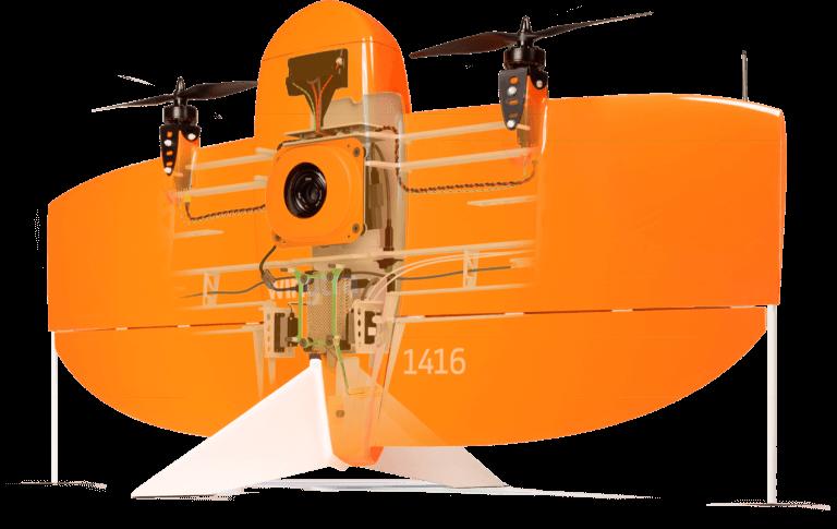 wingraone camera closeup