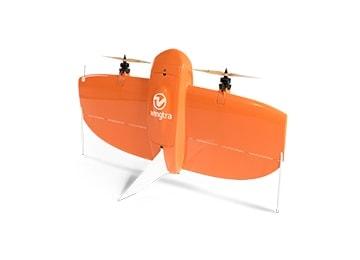 wingtraone mapping vtol drone