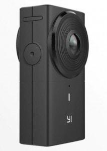 yi 360 vr old 360 camera